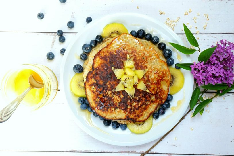 healthy-pancakes-3-ingredients