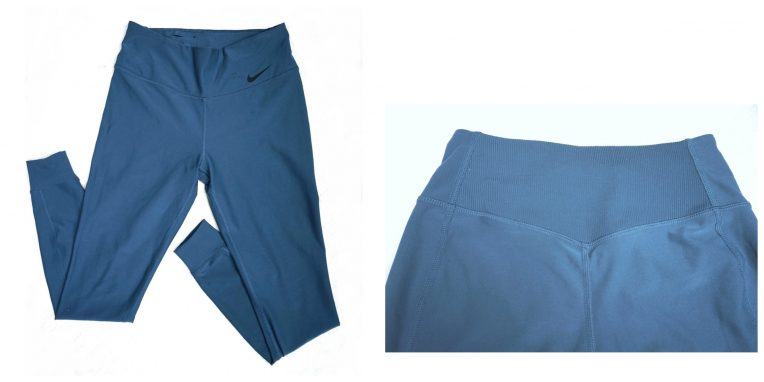 Nike Power Legend Tights Blue