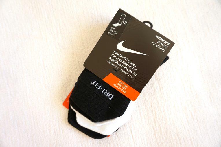 Nike Dri-Fit Cotton Socks