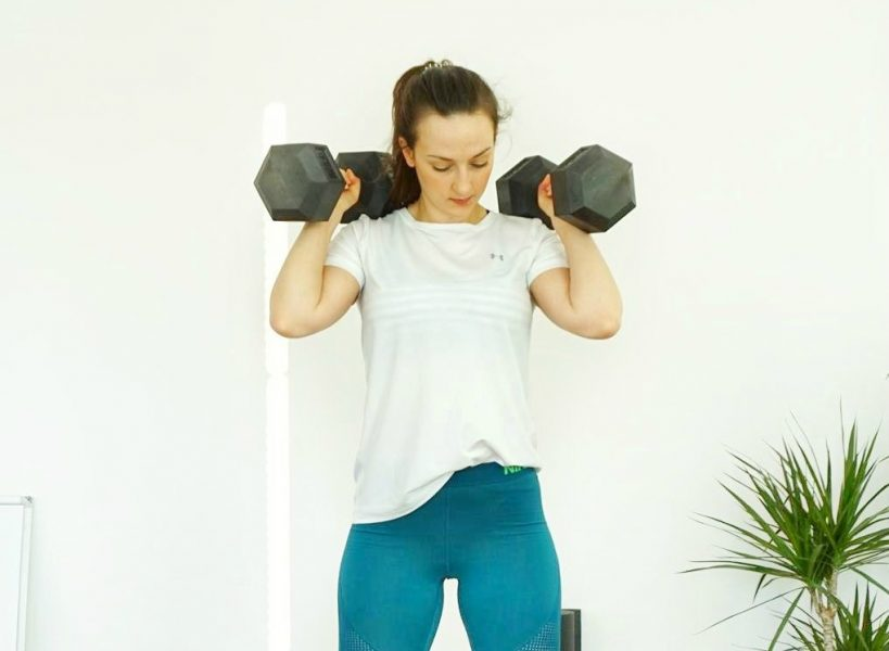 full-body-hiit-dumbbell-workout