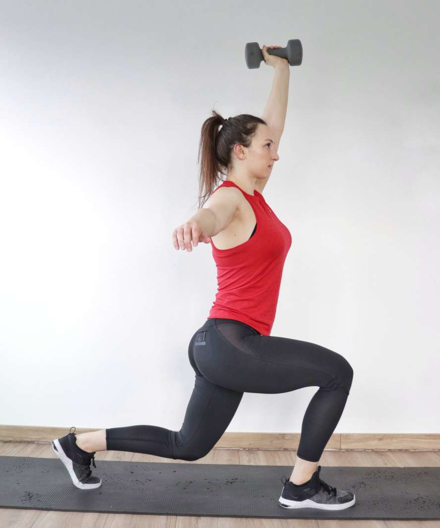 hiit-strength-dumbbell-workout-20-minutes