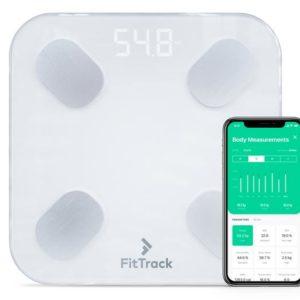FitTrack Smart Dara Scale