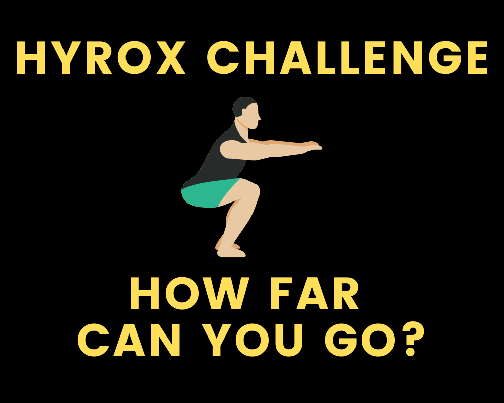 hyrox-how-far-can-you-go-workout