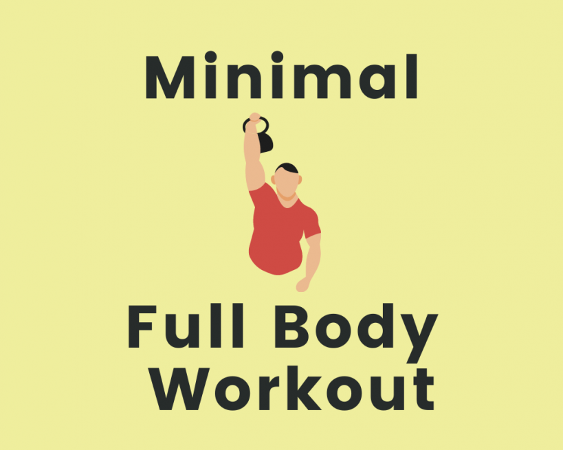 minimal-full-body-workout