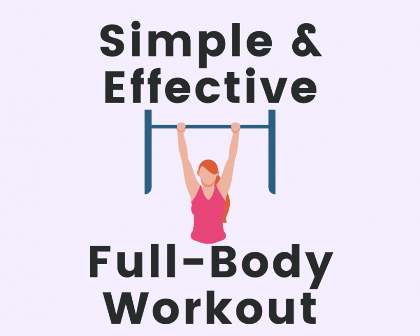 simple-and-effective-full-body-workout