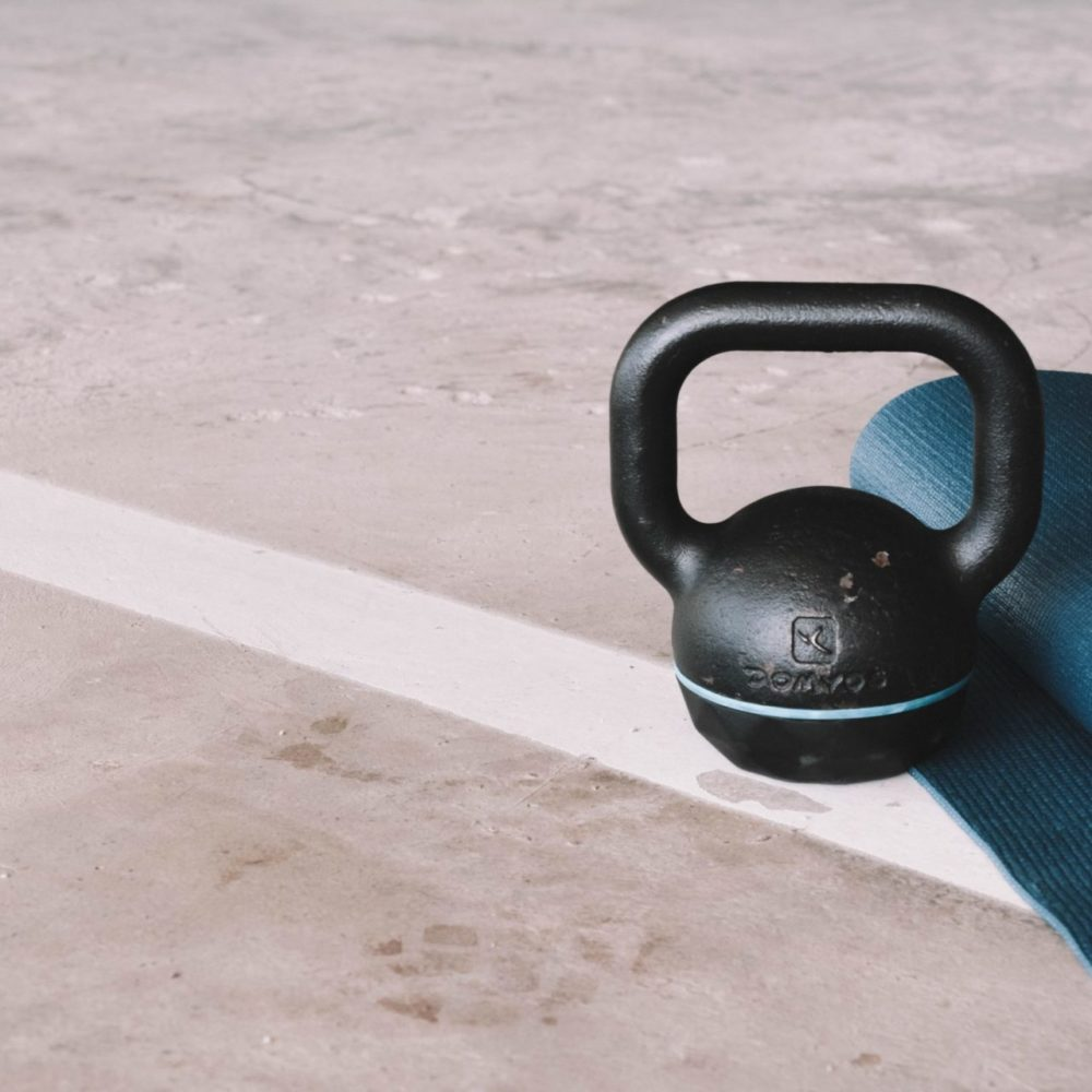 20 Kettlebell Crossfit workouts to push your limits